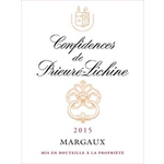 Wine Confidences de Prieure Lichine 2018
