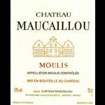 Ch Maucaillou 2018