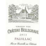Ch Bellegrave 2018