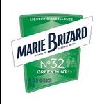 Spirits Marie Brizard Green Mint No 32