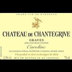 Ch Chantegrive Graves Caroline 2018