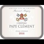 Ch Pape Clement Blanc 2018