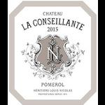 Ch La Conseillante Pomerol 2018