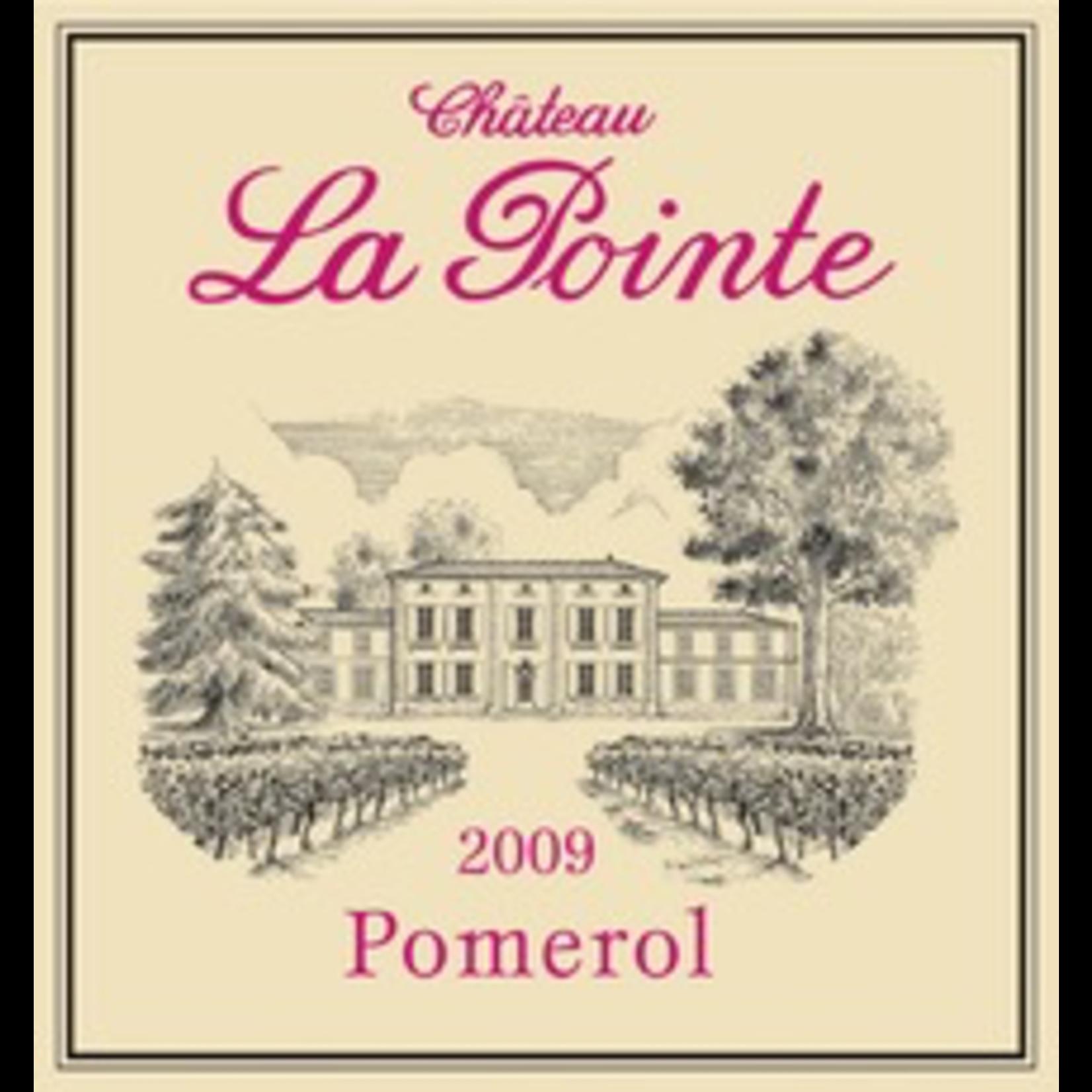 Ch La Pointe 2018
