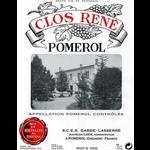 Clos Rene Pomerol 2018