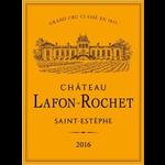 Ch Lafon Rochet 2018