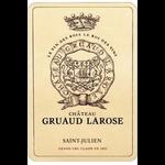 Ch Gruaud Larose 2018