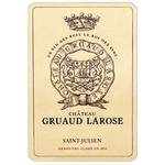 Wine Ch Gruaud Larose 2018