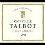 Connetable de Talbot 2018