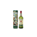 Spirits Jameson Irish Whiskey in New York Tin