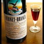 Spirits Fernet Branca Amaro