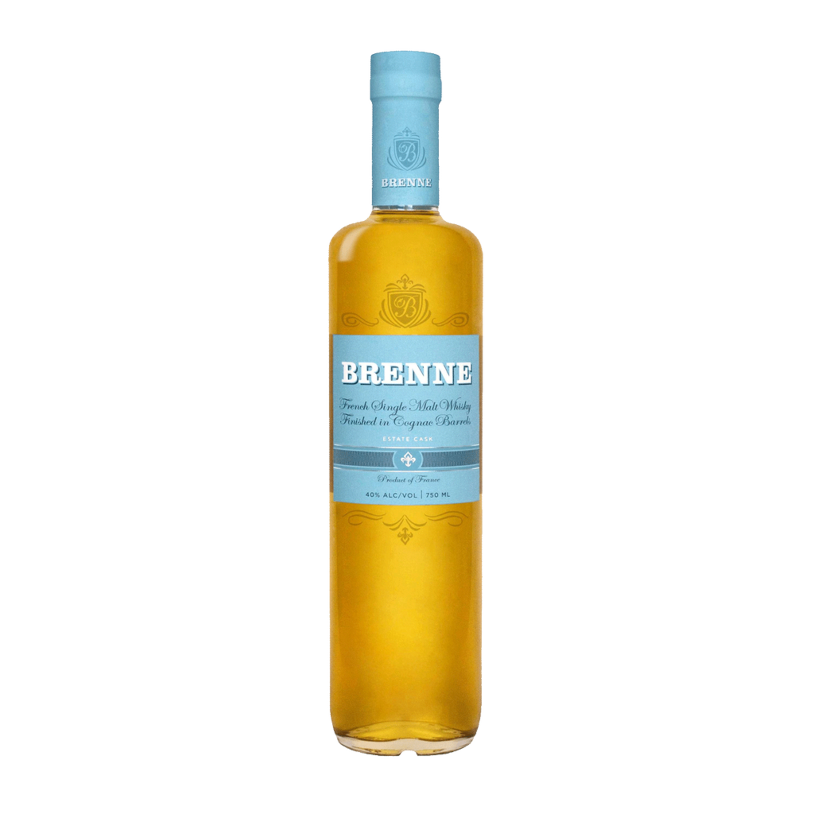 Brenne Estate Cask Whisky