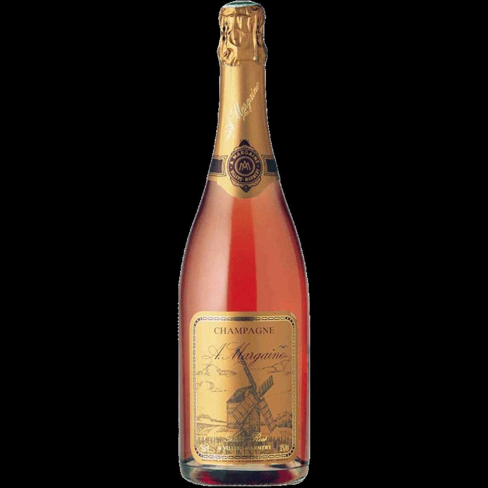 Sparkling A Margaine Champagne Brut Rose