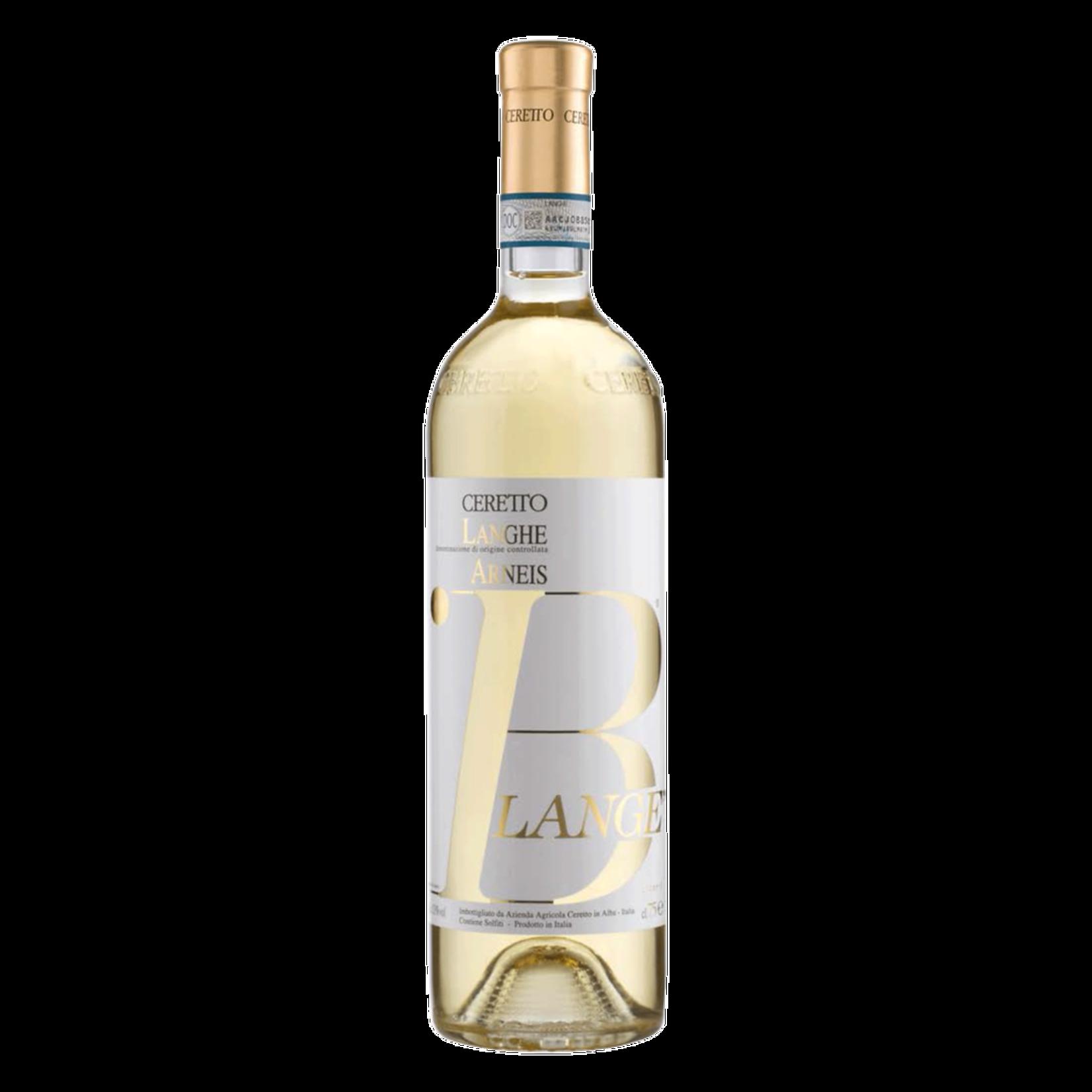 Wine Ceretto Langhe Arneis Blange 2020