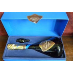 Sparkling De Venoge Champagne Grand Vin Des Princes 1992