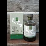 Spirits Kura The Whisky Pure Malt Japanese Whisky
