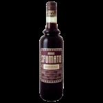Cappelletti Amaro Sfumato Rabarbaro