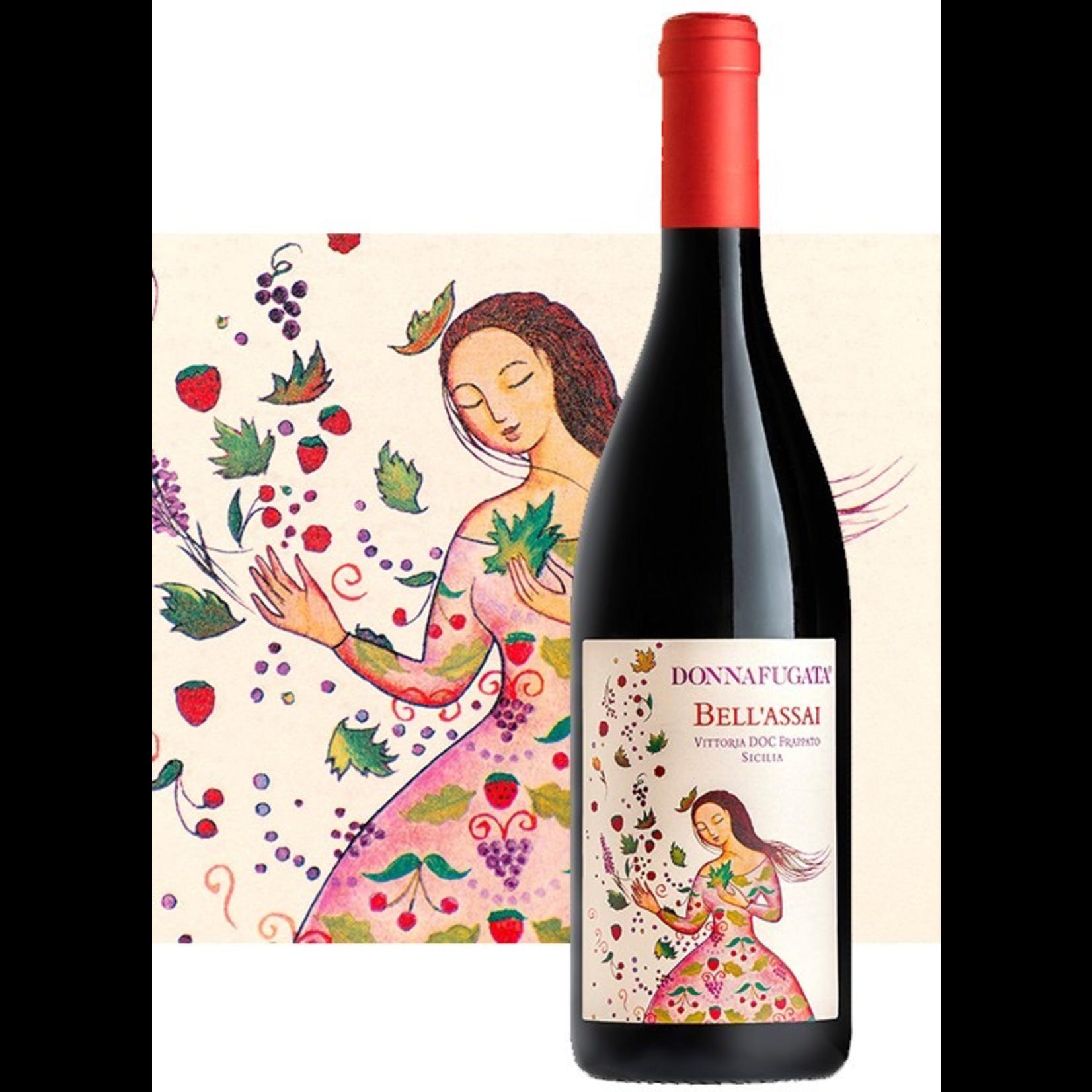 Wine Donnafugata Vittoria Frappato Bell'Assai 2018