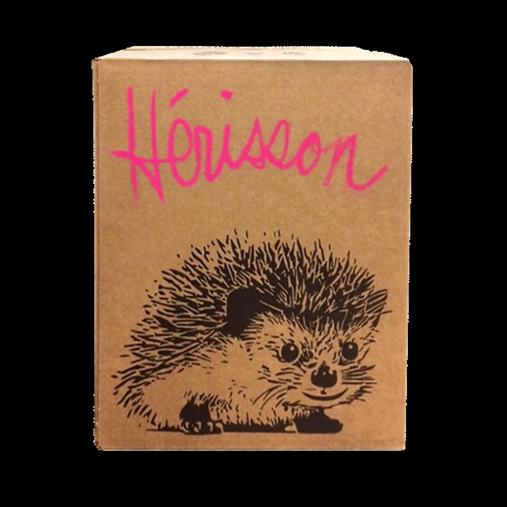 Herisson Rose 3L in a Box