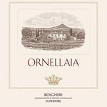 Wine Ornellaia Bolgheri Superiore 2016