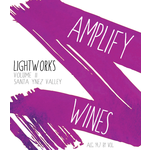 Wine Amplify Wines Lightworks Merlot 2017 Vol II