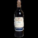 Rioja Gran Reserva Imperial CVNE 2012