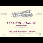 Domaine Taupenot Merme Corton Rognet Grand Cru 2016