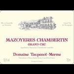 Taupenot Merme Mazoyeres Chambertin Grand Cru 2016