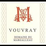 Wine Domaine du Margalleau Vouvray 2019