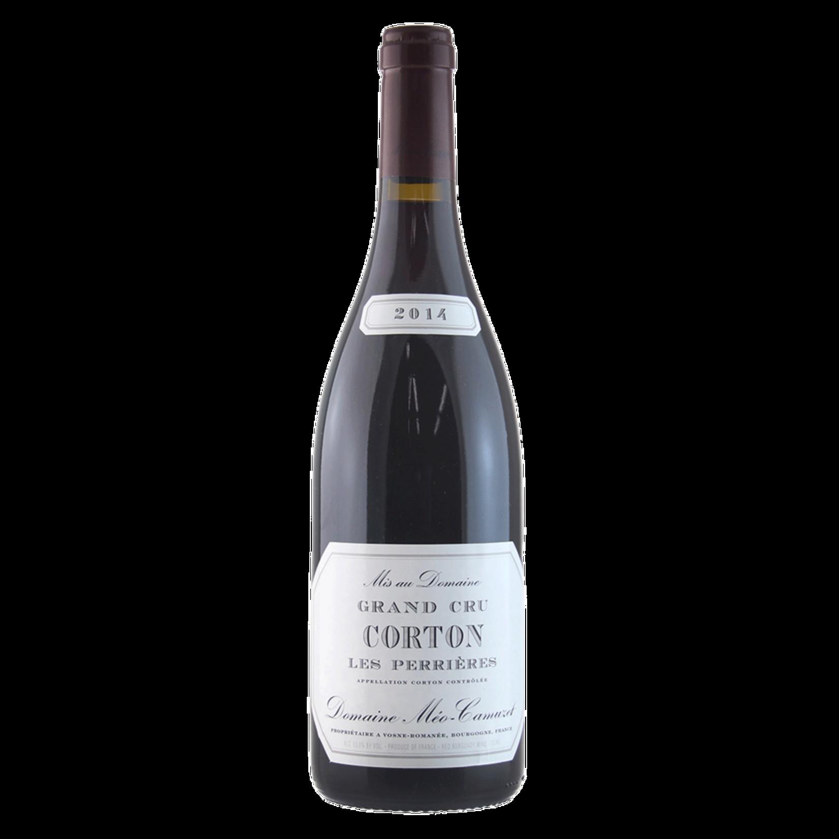 Wine Domaine Meo Camuzet Corton Grand Cru Les Perrieres 2012 1.5L