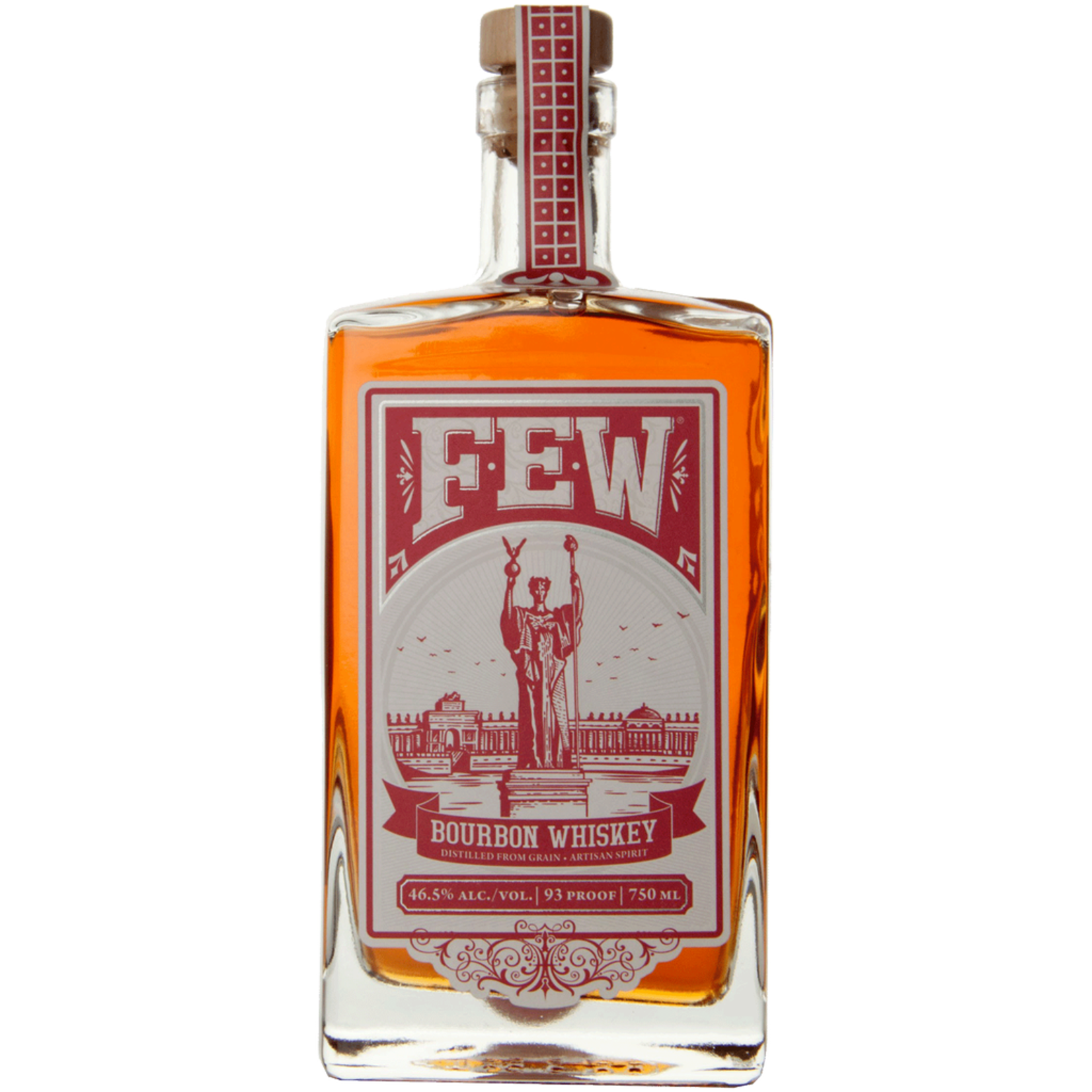Spirits Few Spirits Bourbon Whiskey 200ml