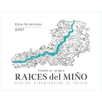 Raices del Mino Ribeiro Cepas Autoctonas 2017