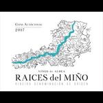 Wine Raices del Mino Ribeiro Cepas Autoctonas 2017