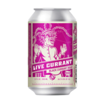 New Day Craft Live Currant Black Currant Mead Can 355ml