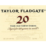 Wine Taylor Fladgate Porto 20 Year Old Tawny