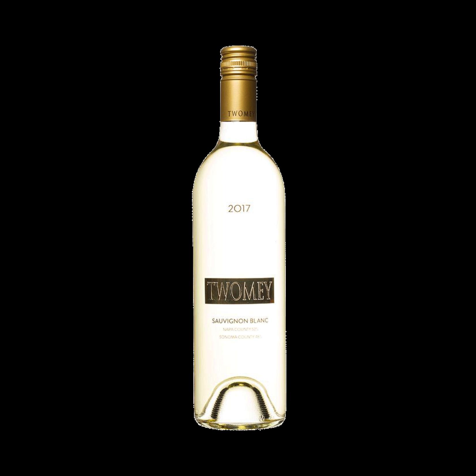 Wine Twomey Sauvignon Blanc 2017