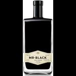 Spirits Mr Black Liqueur Cold Brew Coffee