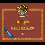 Wine La Togata Rosso di Montalcino 2015