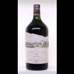 Wine Robert Mondavi Reserve Cabernet Sauvignon Napa Valley 1987 3L