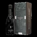 Wine Bollinger Champagne James Bond Limited Release 2011