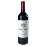Wine Chateau Montrose 2011