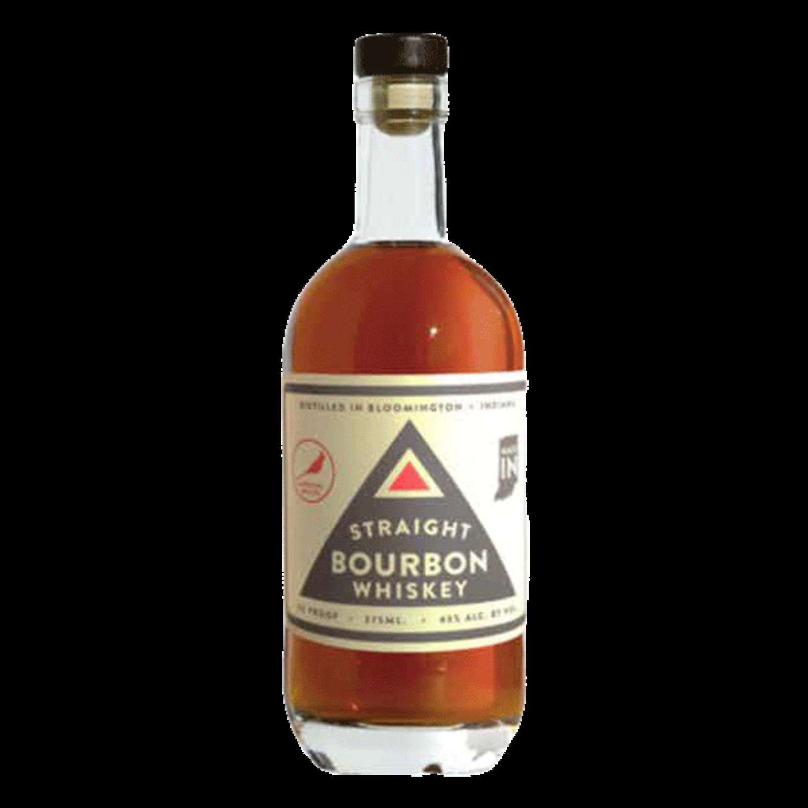 Spirits Cardinal Spirits Straight Bourbon Whiskey