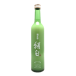 Sake Kinushiro Junmai Nigori Sake 500ml