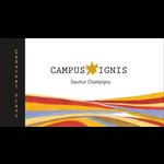 Campus Ignis Saumur-Champigny Cabernet Franc 2017