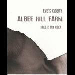 Eve's Cidery Albee Hill Still & Dry Cider