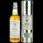 Spirits Unchillfiltered Signatory Glenlivet Single Malt Scotch Whisky 2006 Sherry Butt
