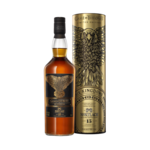 Game of Thrones Mortlach 15 Year Six Kingdoms Single Malt Scotch Whisky Limited Edition