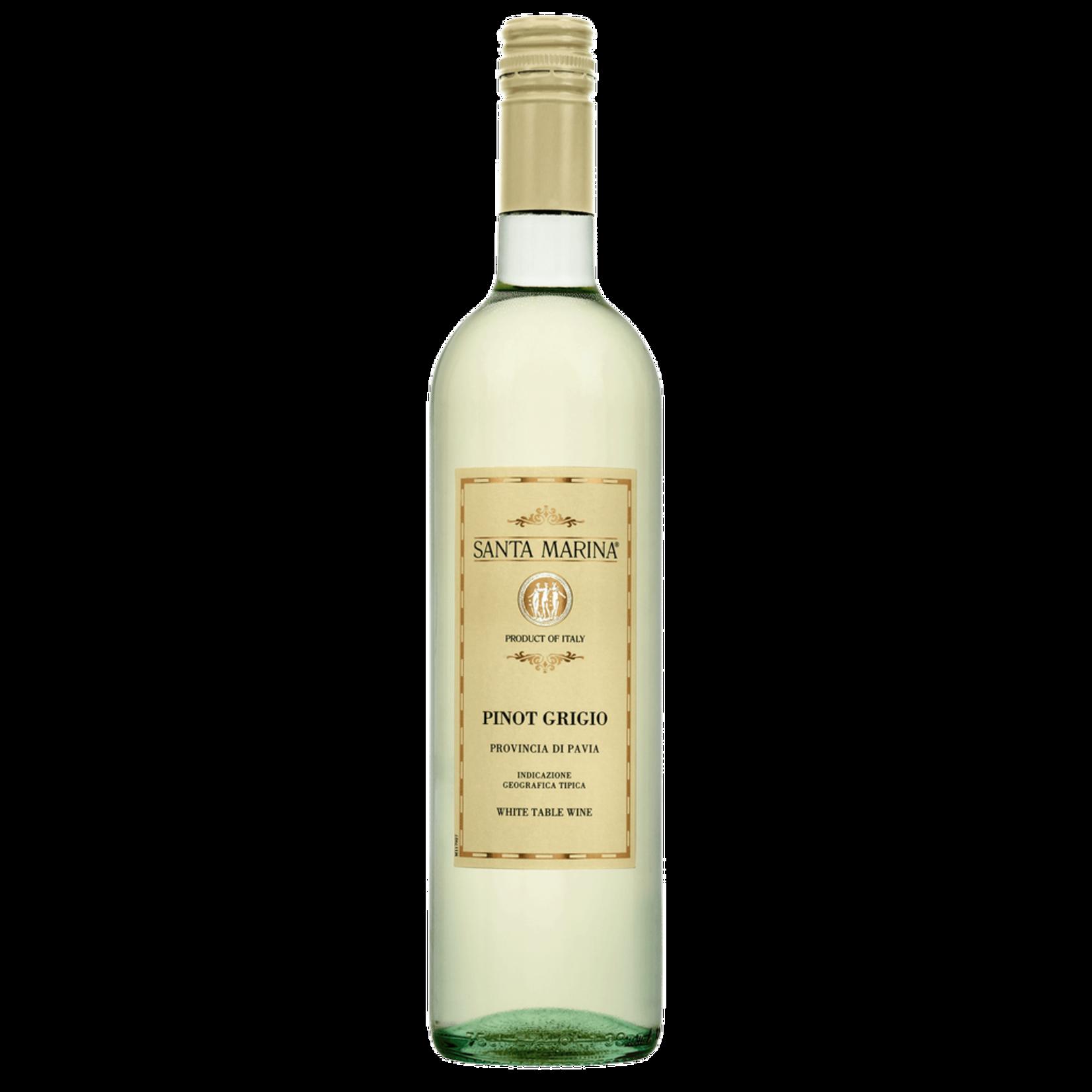 Wine Santa Marina Pinot Grigio