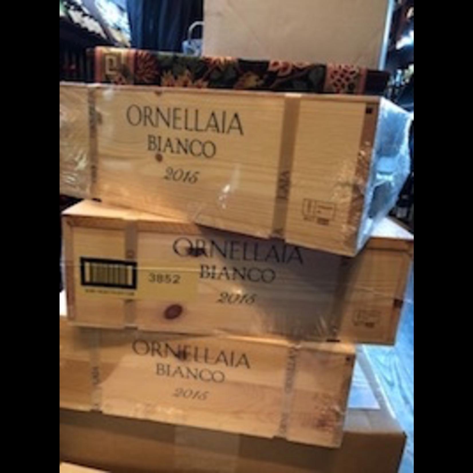 Wine Ornellaia Bianco 2015