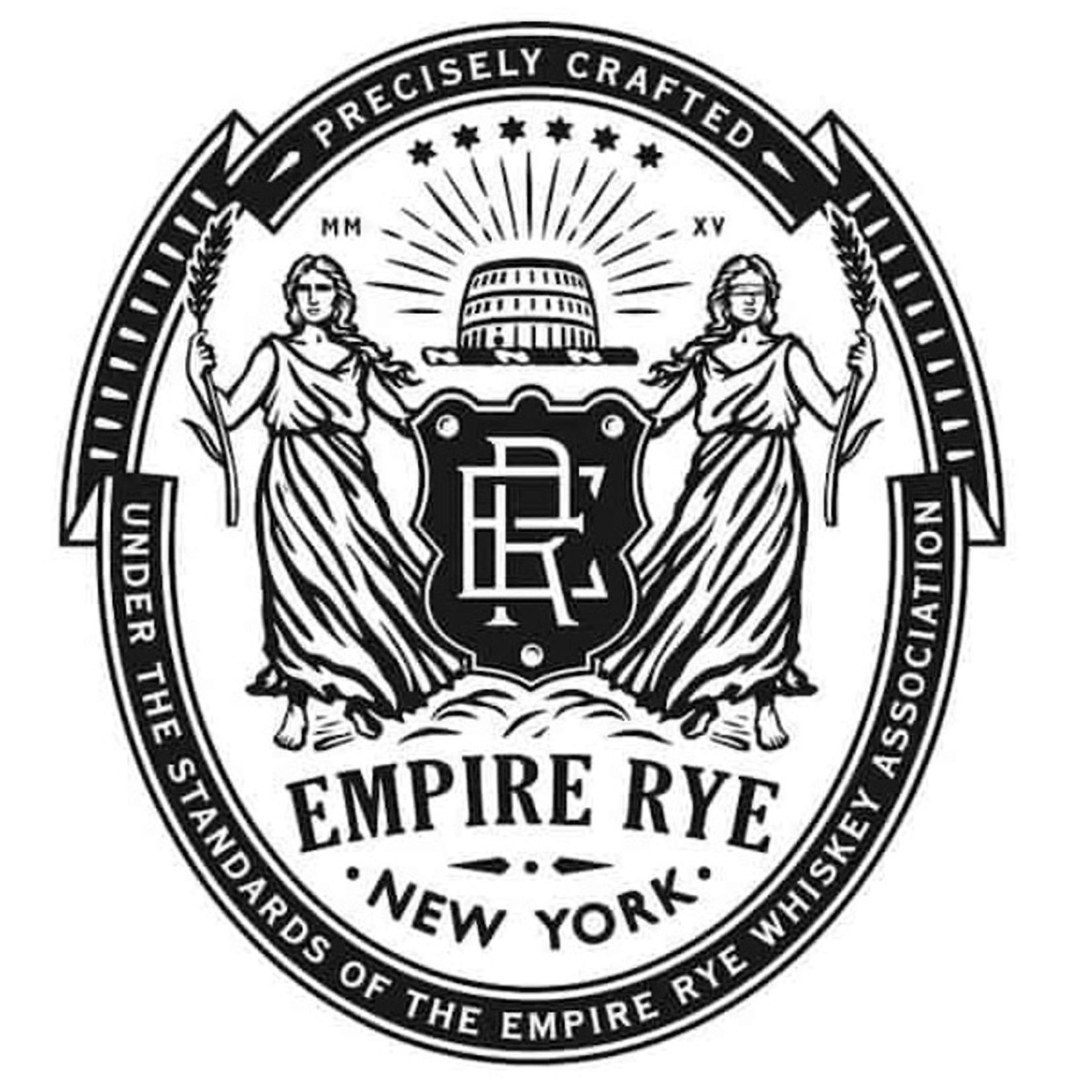 Spirits Kings County Distillery Empire Rye 375ml